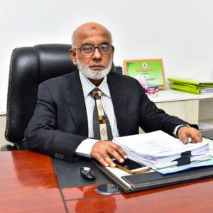 Md. Abdul Wadud Chairman_Greenland